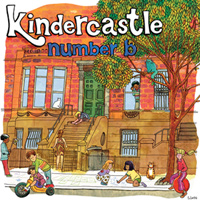 Kindercastle - number b