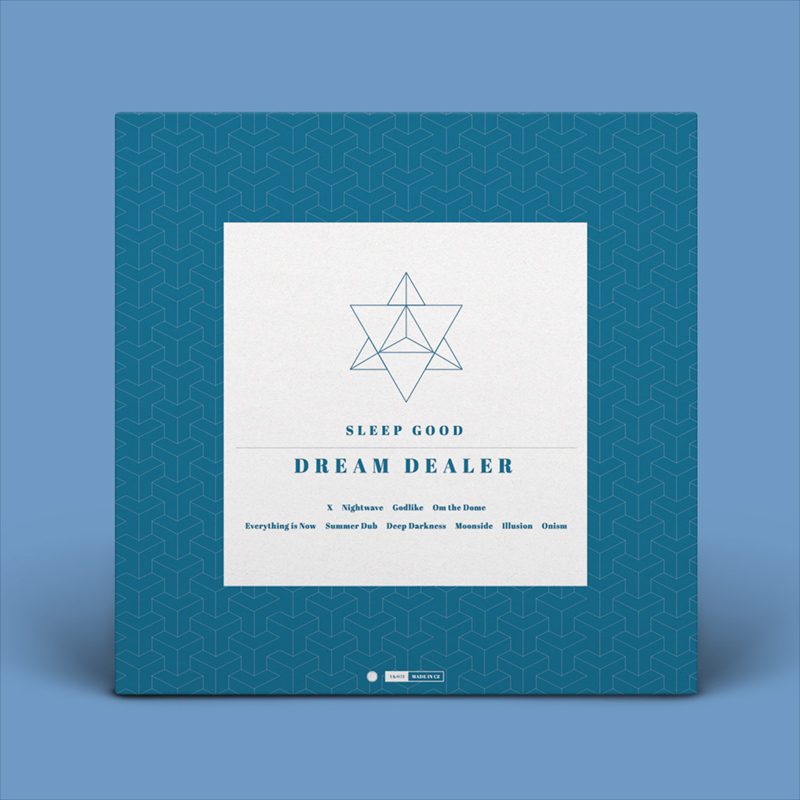 Dream Dealer Vinyl