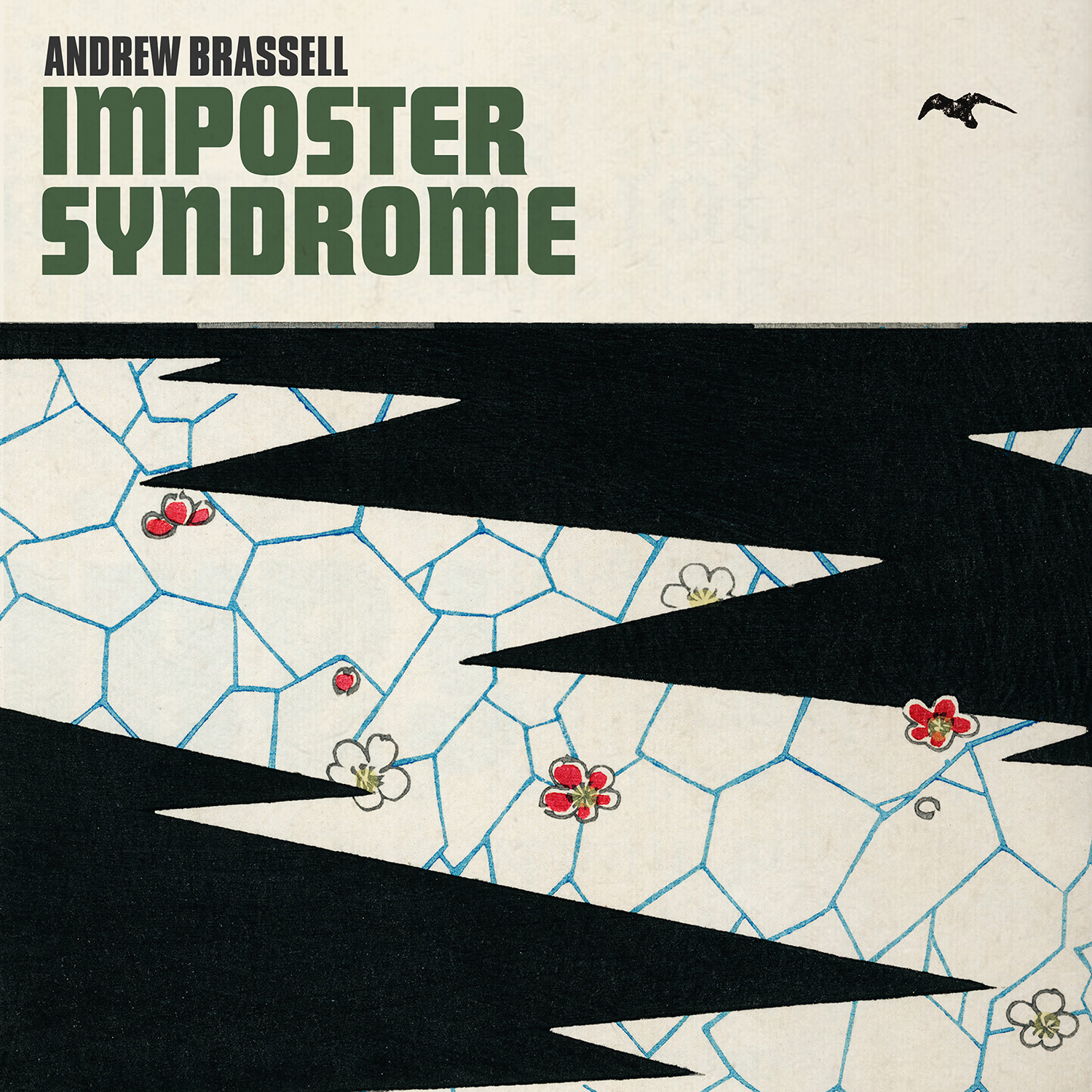 Andrew Brassell - Imposter Syndrome