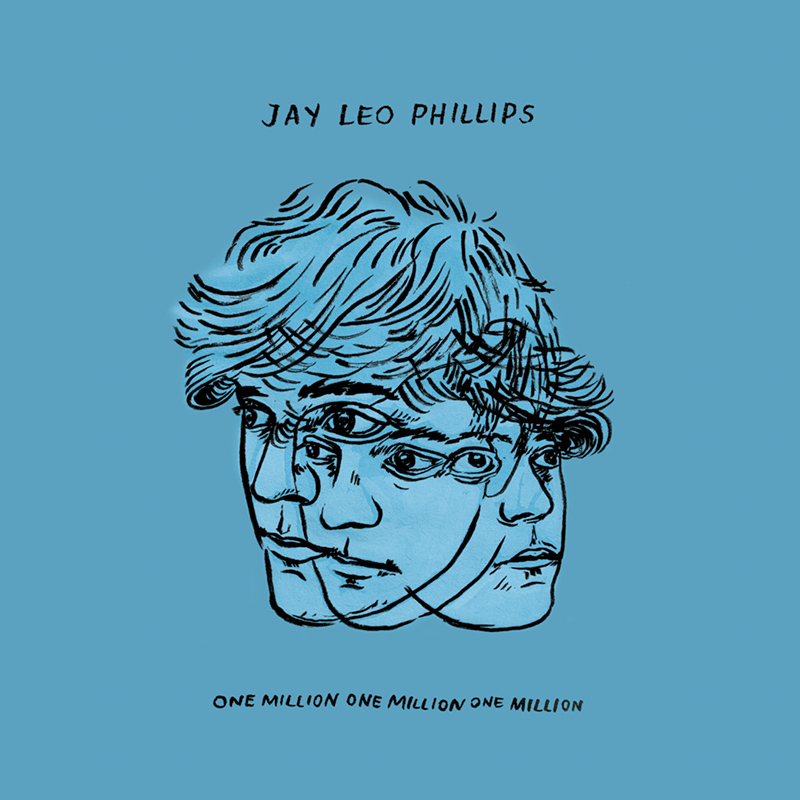 Jay Leo Phillips - One Million One Million One Million