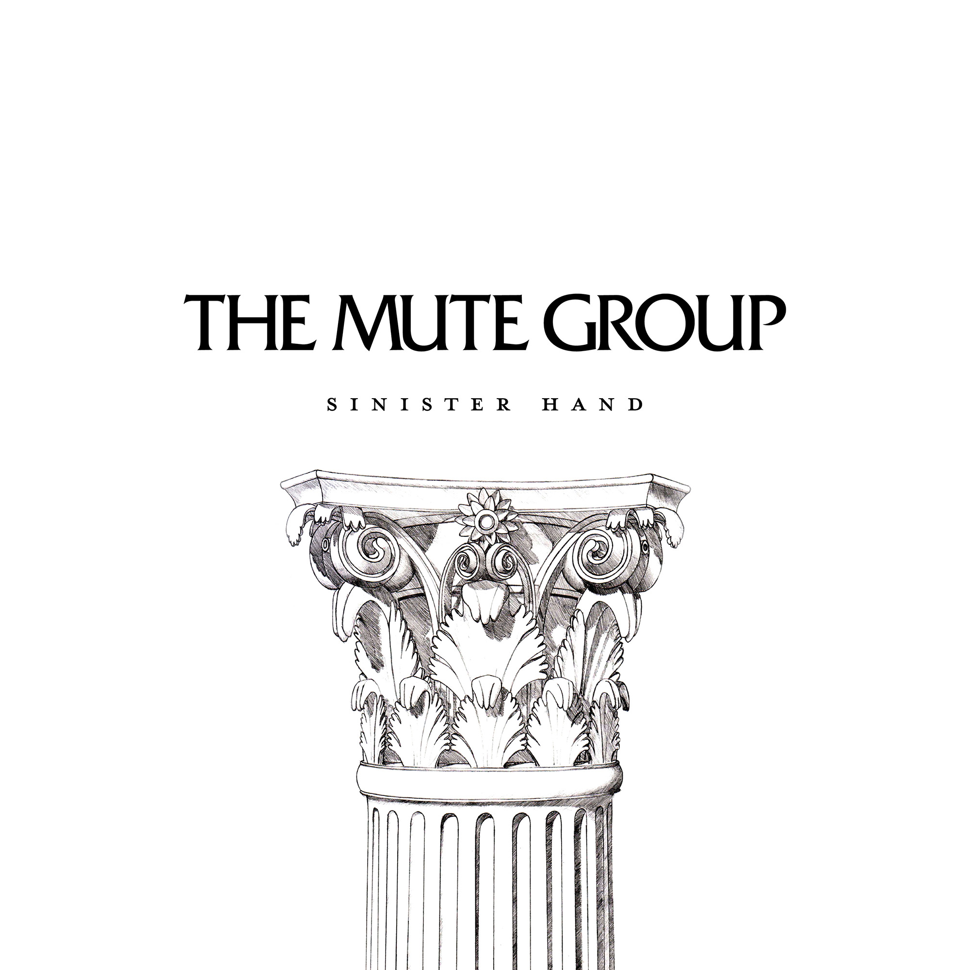 Mute Group - Sinister Hand
