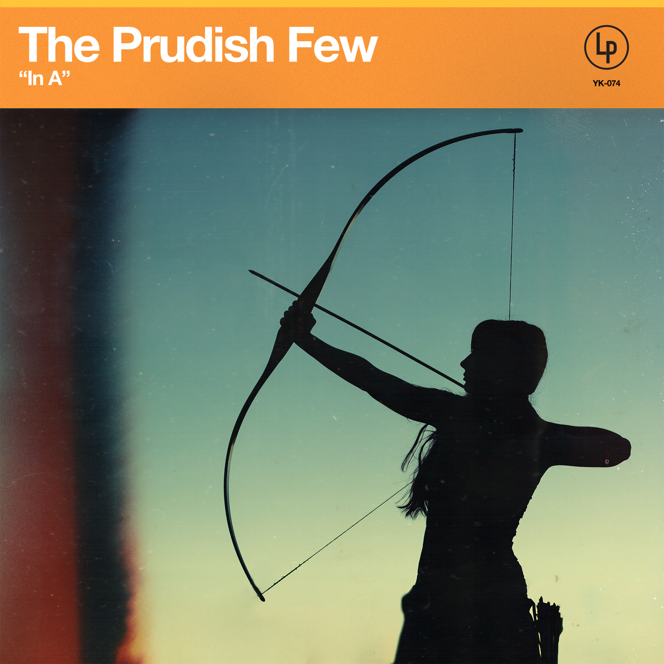 The Prudish Few - In A