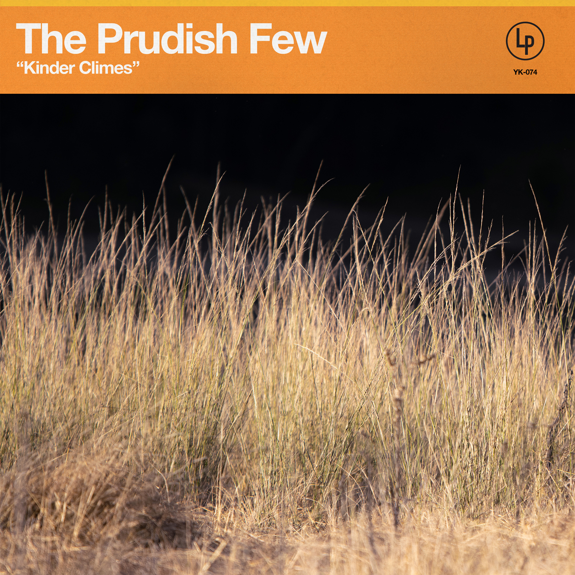 The Prudish Few - Kinder Climes