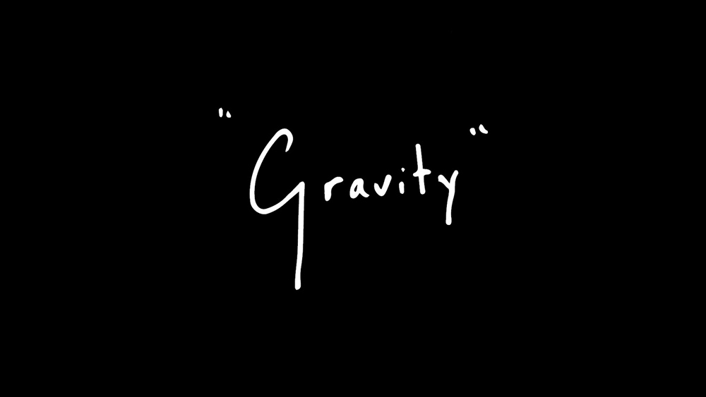 DM Stith -- Gravity