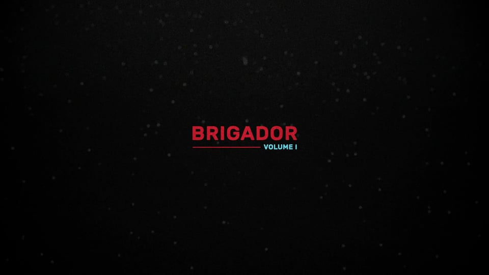 Makeup and Vanity Set - Brigador Teaser